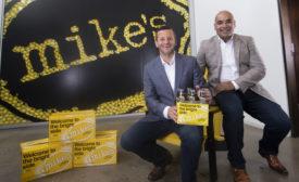 Mike's Hard Lemonade - Phil Rosse and Sanjiv Gajiwala - Beverage Industry