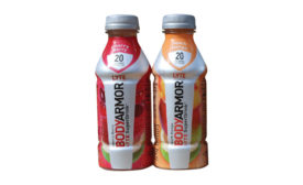 BodyArmor Lyte SuperDrink - Beverage Industry