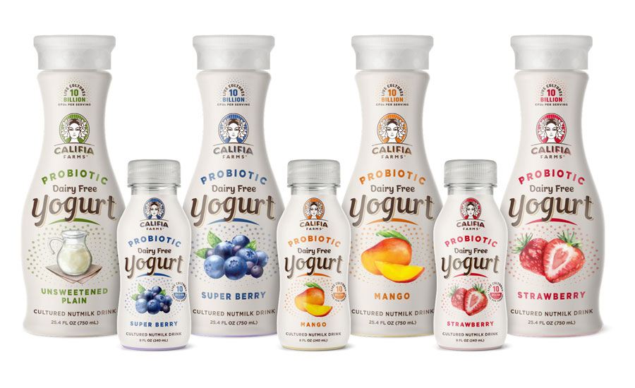 Califia Yogurt