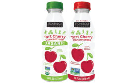 Stoneridge Orchards Tart Cherry Concentrate Bottles - Beverage Industry