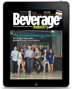 Beverage Industry - Digital Edition