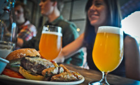 Brewpubs drive tourism, craft beer and food experimentation - Beverage Industry