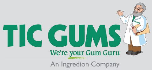 Tic Gums - Beverage Industry