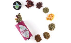 Mountain Mel's Essential Goods Herbal Teas - Beverage Industry