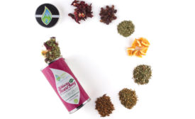 Mountain Mel's Essential Goods Herbal Teas - Beverage Industry