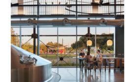 New Belgium Brewing Company - Beverage Industry