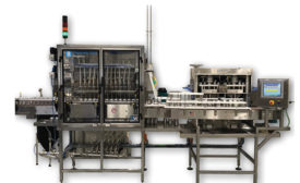 Pneumatic Scale Angelus (PSA), a Barry-Wehmiller Co., introduced its new canning line for craft brewers: the CB100 - Beverage Industry