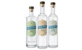 Prairie Organic Spirits - Beverage Industry