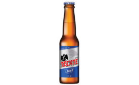 Tecate Light - Beverage Industry