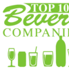 Top 100 Beverage Companies Logo