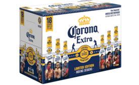 Corona 18 Pack - Beverage Industry