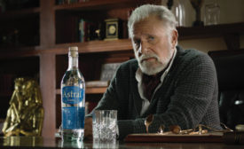 Astral Tequila announced This Calls for Tequila, a new marketing campaign featuring Jonathan Goldsmith - Beverage Industry