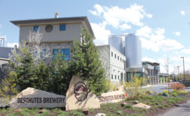 Deschutes Brewery - Beverage Industry