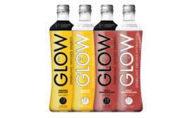 GLOW Beverages' Hydration and Energy drinks are sweetened with erythritol and stevia, the company says - Beverage Industry