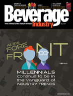 Beverage Industry - May, 2018
