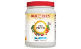Burt's Bees - Beverage Industry