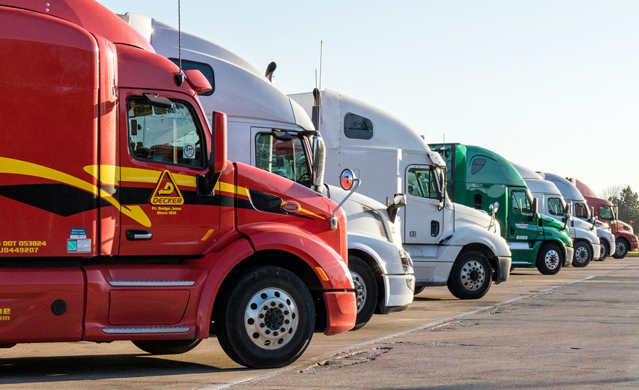 Fleet Management Practices