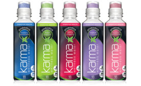 Karma Probiotics - Beverage Industry