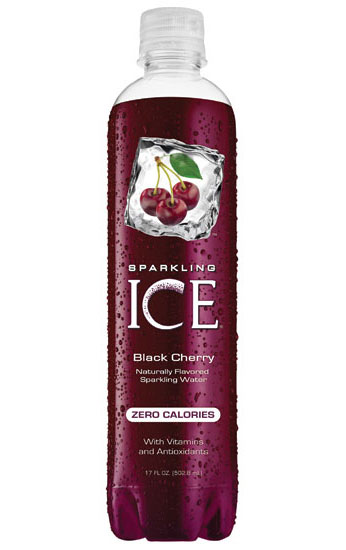 Sparkling Ice Black Cherry - Beverage Industry