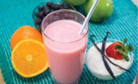 TIC Gums smoothie - Beverage Industry