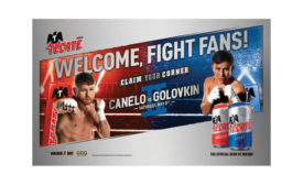 "Tecate, a brand of Heineken USA, announced the return of its boxing promotion, ""Claim Your Corner,"" - Beverage Industry"