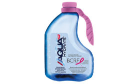 AQUAhydrate Pink Handle Edition - Beverage Industry