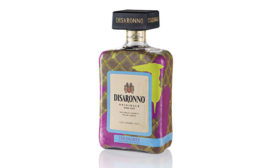 Disaronno limited-edition design by Trussardi. - Beverage Industry