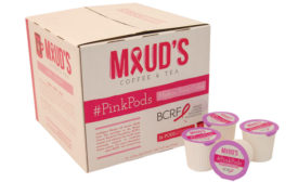 Intelligent Blends Maud #PinkPods - Beverage Industry