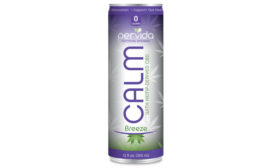 Pervida Calm - Beverage Industry