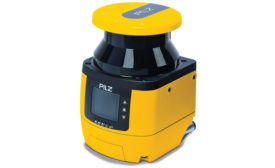 Pilz Automation Safety LP new safety laser scanner: PSENscan. - Beverage Industry