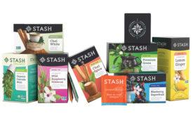 Stash Tea - Beverage Industry