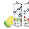fizzique Sparkling Protein Waters - Beverage Industry
