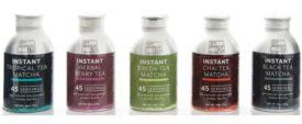 10th Avenue Tea - Beverage Industry