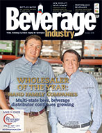 Beverage Industry - October, 2018