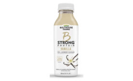 Bolthouse Farms Vanilla Protein Bottle - Beverage Industry