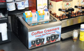 Creative Serving foodservice equipment. - Beverage Industry