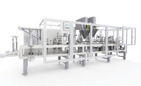 KHS Innopouch IM Focus - Beverage Industry