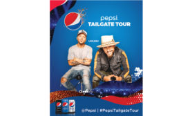 Pepsi Tailgate Tours - Beverage Industry
