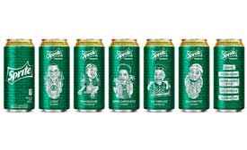 Sprite summer limited-edition collection - Beverage Industry