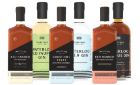 Treaty Oak Distilling announced a design refresh to correspond with its new expansion plan. - Beverage Industry
