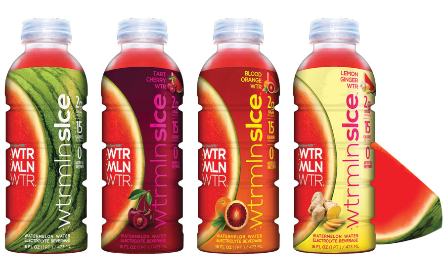World Waters LLC WTRMLN - Beverage Industry