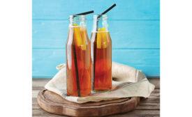 Amelia Bay Tea - Beverage Industry