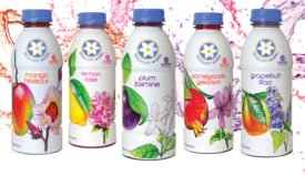 Blossom Water - Beverage Industry