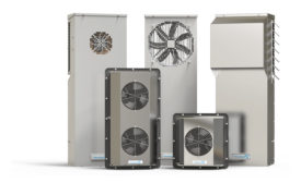 Pfannenberg USA introduced the Kinetic System, which is designed to cool electrical enclosures. - Beverage Industry