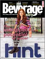 Beverage Industry - April 2019