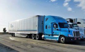 Beverage Truck - Beverage Industry