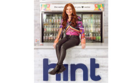 Hint Water - Beverage Industry