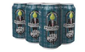 Ska Brewing Pearody Ale - Beverage Industry