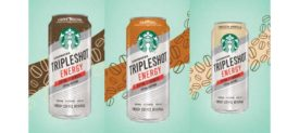 Starbucks Ready-To-Drink Frappuccinos - Beverage Industry