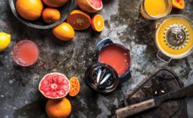 Citrus Ingredients